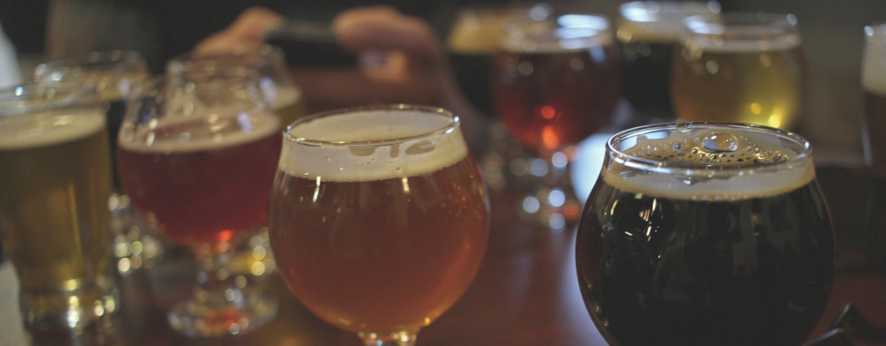 Central Coast Craft Beer Styles